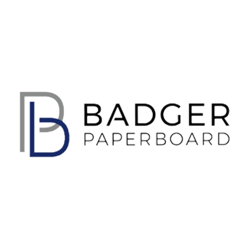 badger paper logo